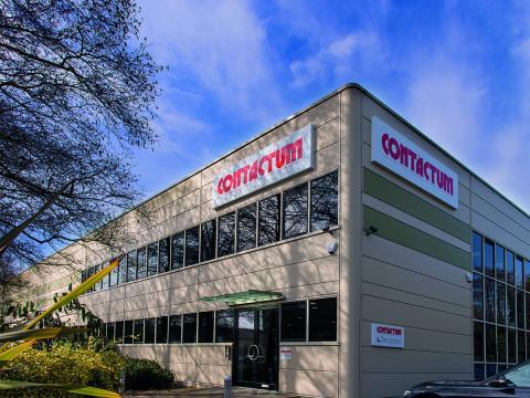 Contactum Limited